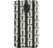 Chaplins Contacts Samsung Galaxy Case/Skin