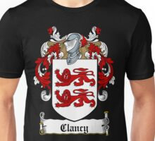 Clancy (Monaghan) Unisex T-Shirt