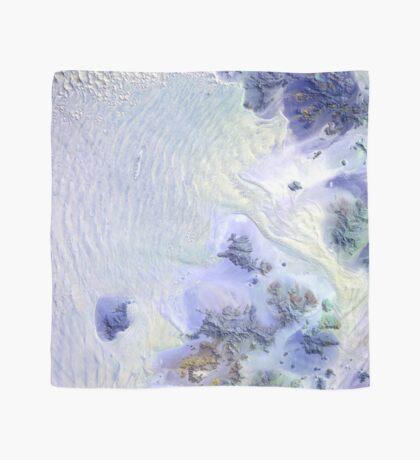 Namib pastel Scarf