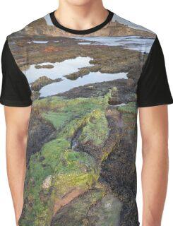 Oxroad & Tantallon Graphic T-Shirt