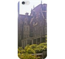 Boldt Castle #1, New York State, USA iPhone Case/Skin