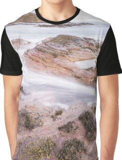 Oxroad Tide Graphic T-Shirt