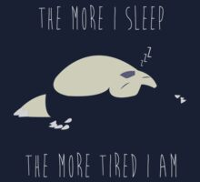 I Love Sleep by The-sign