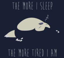 I Love Sleep by The-sign