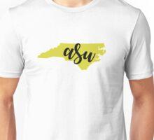 Appalachian State NC Unisex T-Shirt