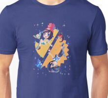 Pokemon Sun and Moon Unisex T-Shirt