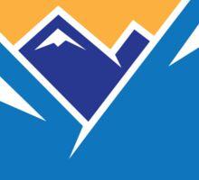 Find Your Adventure Outdoor Mountains Sticker