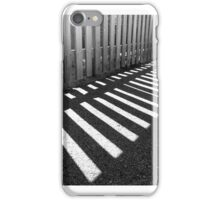 Mystic Fence iPhone Case/Skin