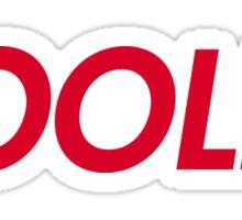 BOOLIN Sticker