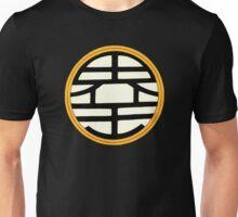 King Kai's Kanji Unisex T-Shirt