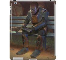 Anniversary iPad Case/Skin