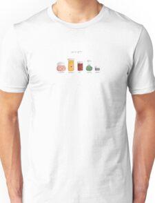 Spicy Girls Unisex T-Shirt