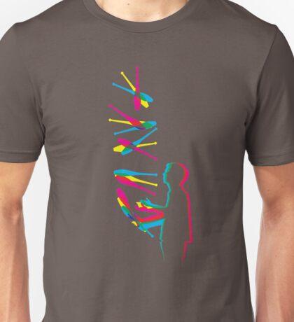 Tshirt - Spotlight Juggler Alternative  T-Shirt