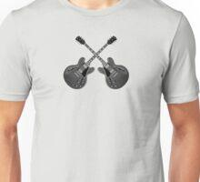 Gray Gibsob ES Unisex T-Shirt