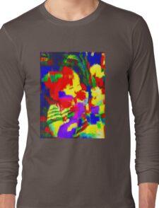 A Colourful Laugh Long Sleeve T-Shirt