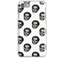 Papa Emeritus III - Ghost iPhone Case/Skin