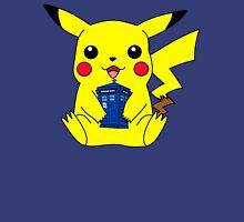Pikachu Doctor Who Tardis T-Shirt