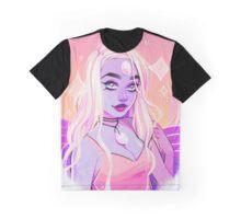 sunset opal Graphic T-Shirt