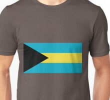 The Bahamas Unisex T-Shirt