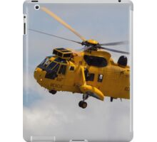 RAF Search and Rescue Seaking iPad Case/Skin