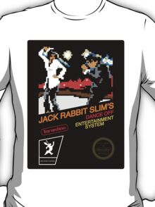 Jack Rabbit Slim's Dance Off T-Shirt
