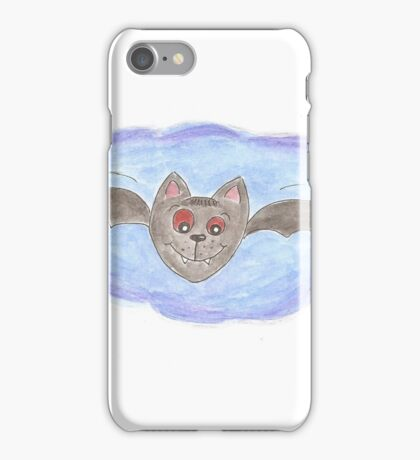 Fledermaus iPhone Case/Skin