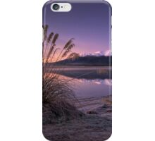 Morning Bliss - New Zealand iPhone Case/Skin