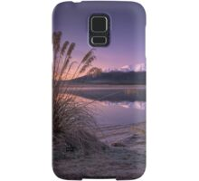 Morning Bliss - New Zealand Samsung Galaxy Case/Skin