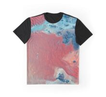 Namib dunes Graphic T-Shirt