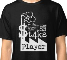 Stax Player Classic T-Shirt