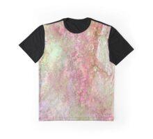 Okavango pink Graphic T-Shirt