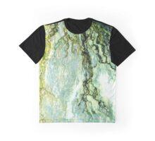 Okavango green Graphic T-Shirt