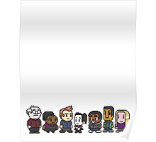 Community Tee Poster
