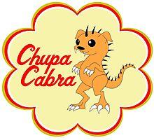 Chupacabra  by mstiv