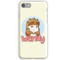 Red Velvet Wendy Russian Roulette iPhone Case/Skin