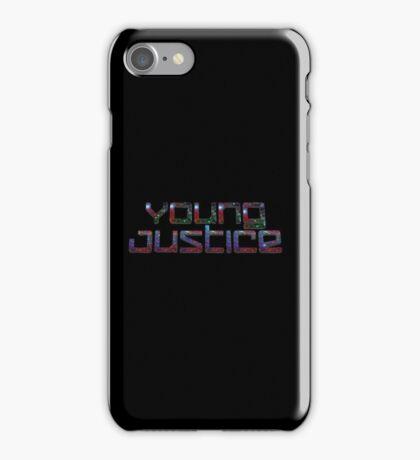 YJ Galaxy iPhone Case/Skin