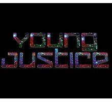 YJ Galaxy Photographic Print