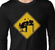 Bang Head! Long Sleeve T-Shirt