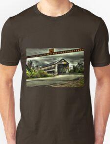 Rusagonis Covered Bridge T-Shirt