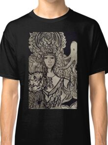Mother earth Classic T-Shirt