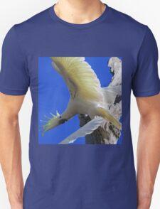 Cockatoo Unisex T-Shirt