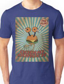 Doduo Burger Unisex T-Shirt