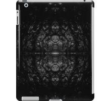 Circle Graphic iPad Case/Skin