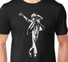 Michael Jackson Unisex T-Shirt