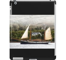 Tecla iPad Case/Skin