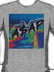 A$AP  T-Shirt