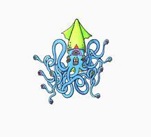 Trippy Squid Unisex T-Shirt