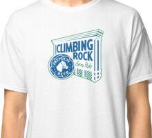 Climbing Rock Classic T-Shirt