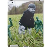 Army Men iPad Case/Skin