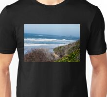Newport Oregon Beach Unisex T-Shirt